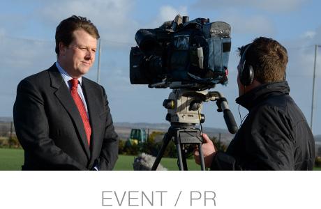 Event & PR Photography
