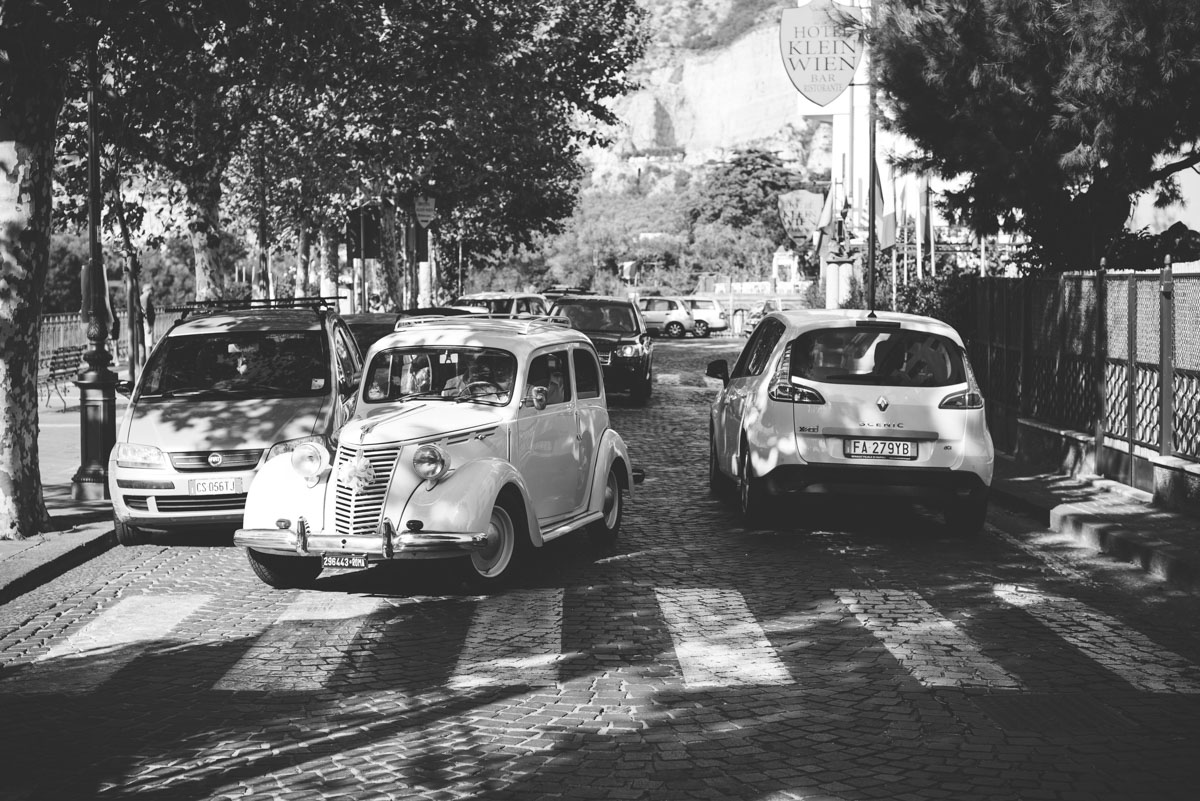 Sorrento destination wedding